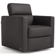Annabesook Diletta Swivel Club Chair by Wade Logan