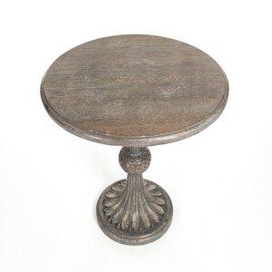 Fabiola End Table by Zentique Inc.