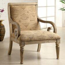 Primitive Armchair by Hokku Designs