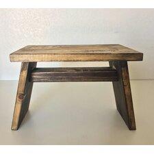 Outdoor Sofa Wood