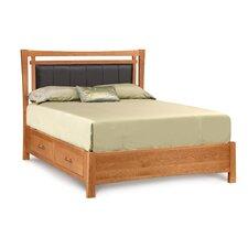Monterey Upholstered Platform Bed by Copeland Furniture