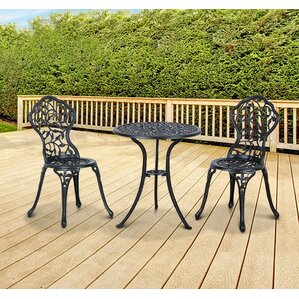 Metal Patio Furniture Youll Love Wayfair