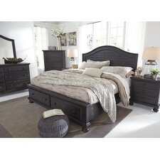 Dorset Panel Customizable Bedroom Set by Laurel Foundry Modern Farmhouse