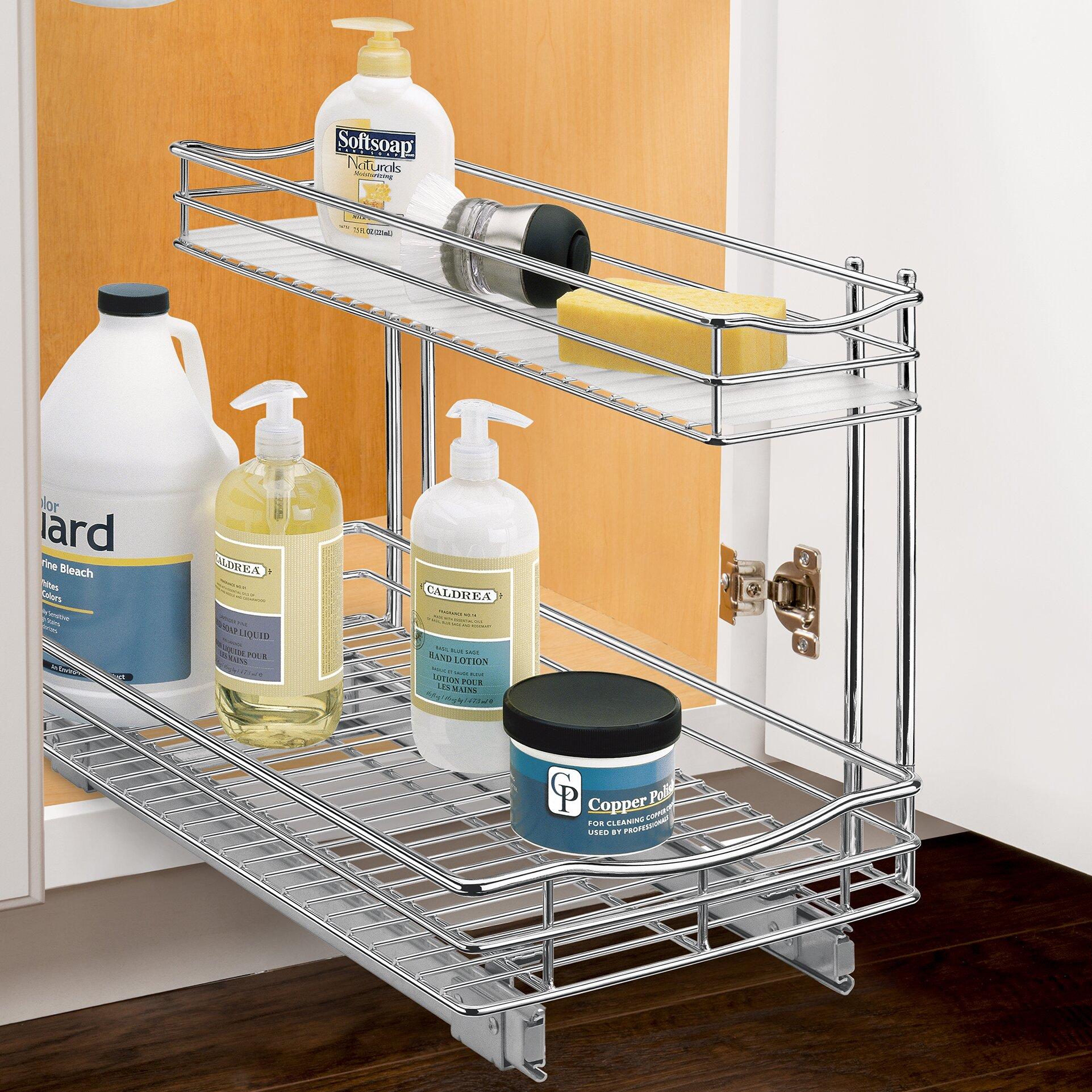Under Cabinet Organizers Bathroom ~ safemarket.us