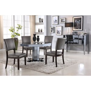 Octagon Kitchen & Dining Tables You\'ll Love   Wayfair
