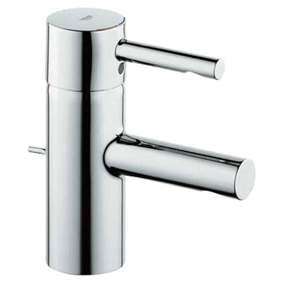 essence single hole bathroom sink faucet single handle - Sink Faucets