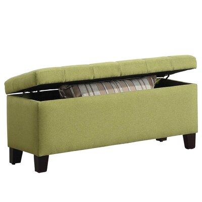 Reginald Fabric Storage Ottoman - Benches You'll Love Wayfair.ca