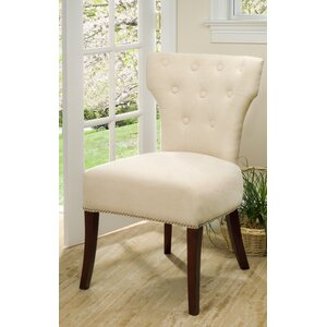 Fulton Side Chair (Set of 2) Safavieh