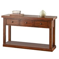 Nation Console Table by Darby Home Co