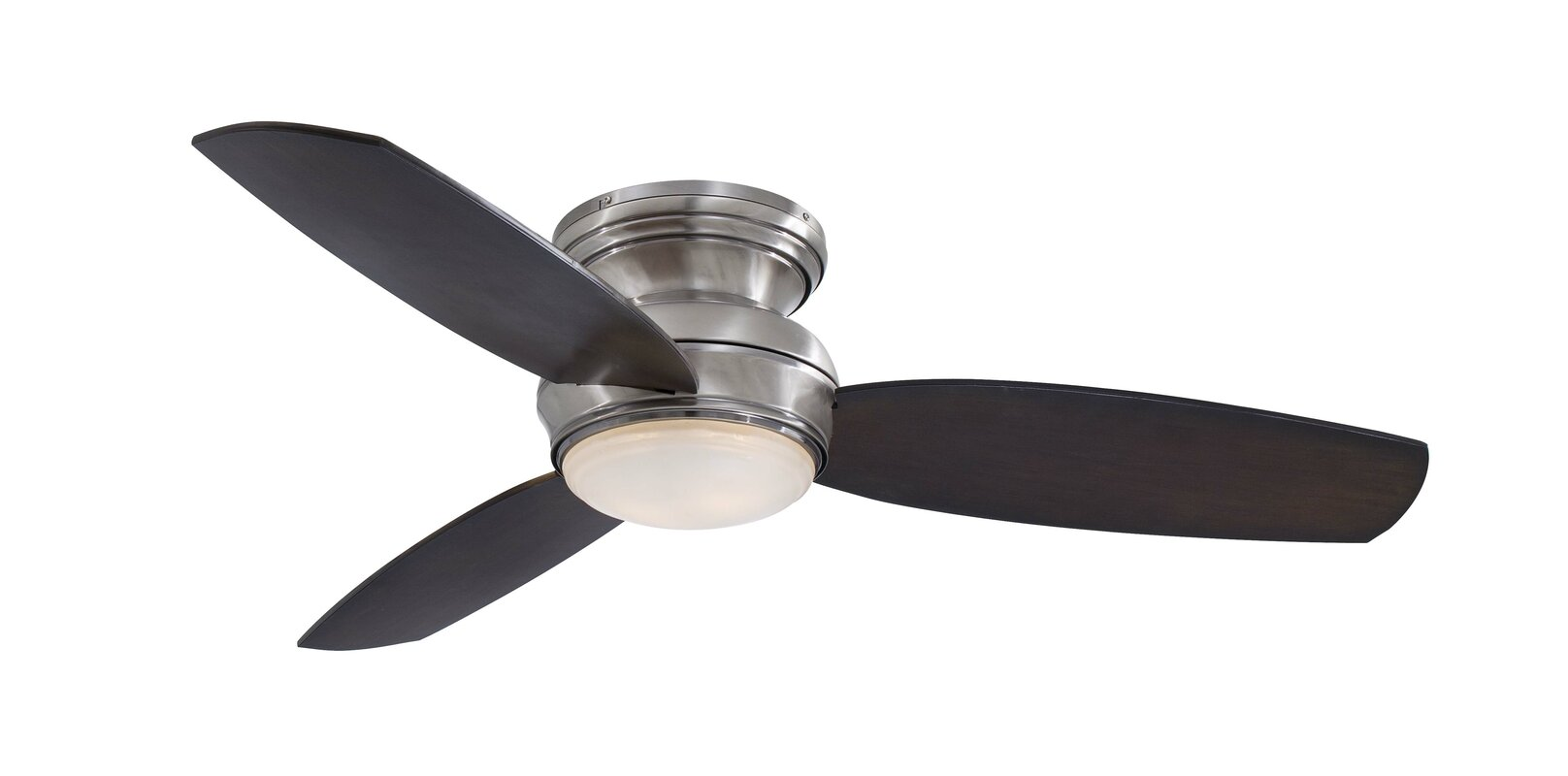 minka aire  traditional concept blade flush mount ceiling fan  - defaultname