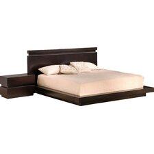 Godin Platform Bed