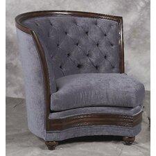 Pissano Barrel Chair by Benetti's Italia