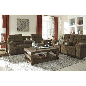 Atayurt Living Room Set by Loon Peak