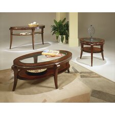 Buxton Coffee Table Set by Red Barrel Studio