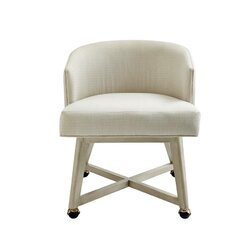 Oasis Carlyle Barrel Chair by Coastal Living by Stanley Furniture