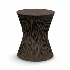 Vine Hourglass End Table by Palecek
