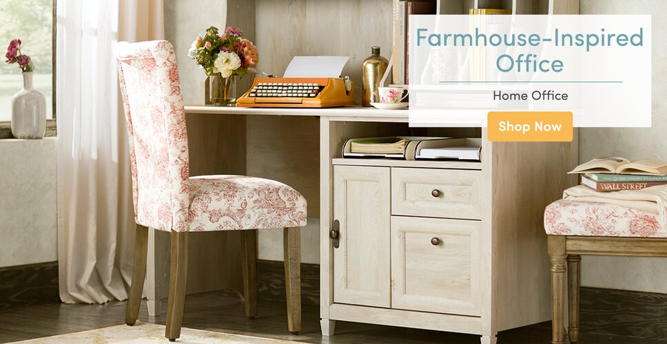 Strange Home Office Youll Love Wayfair Largest Home Design Picture Inspirations Pitcheantrous