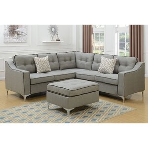 Almazan Sectional by Ivy Bronx