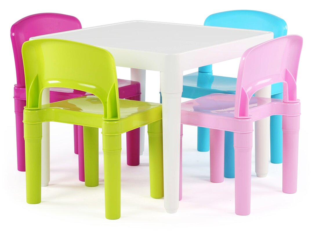 Table and chair for kids - Default_name
