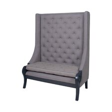 Fidela Upholstered Bench by Astoria Grand
