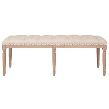 Rennes Dining Bench by Orient Express Furniture