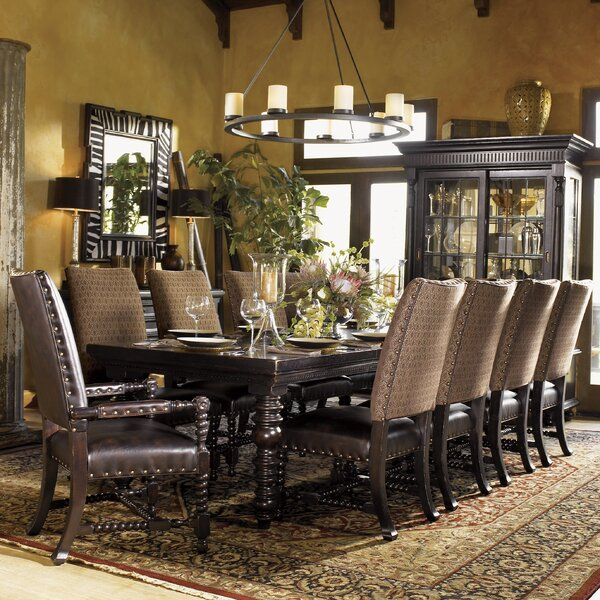 Tommy Bahama Home Kingstown Extendable Dining Table   Reviews   Wayfair. Tommy Bahama Home Kingstown Extendable Dining Table   Reviews