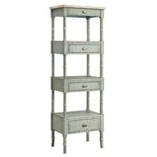 Desota 71 Etagere Bookcase by One Allium Way
