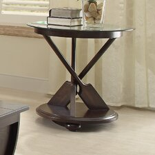 Galewood End Table by Breakwater Bay