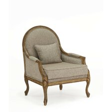 Home Armchair by Ultimate Accents