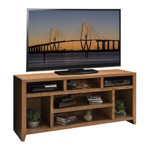City Loft 66 TV Stand by Legends Furniture