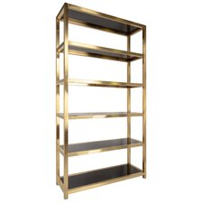 Reilly 86 Etagere Bookcase by Willa Arlo Interiors