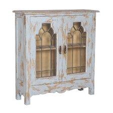 Sanibel Hall 2 Door Accent Cabinet by One Allium Way