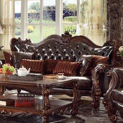 ACME Furniture Versailles Living Room Collection | Wayfair