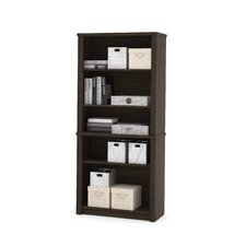 Karyn 67 Standard Bookcase by Latitude Run