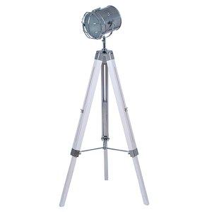 Capstan 139cm Tripod Floor Lamp