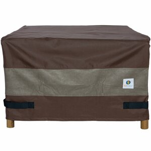 Fire Pit Cover by Symple Stuff
