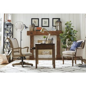 Calla Traditional French Armchair by Latitude Run