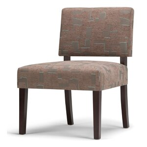 Virginia Slipper Chair by Simpli Home