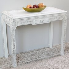 Wilder Console Table by World Menagerie