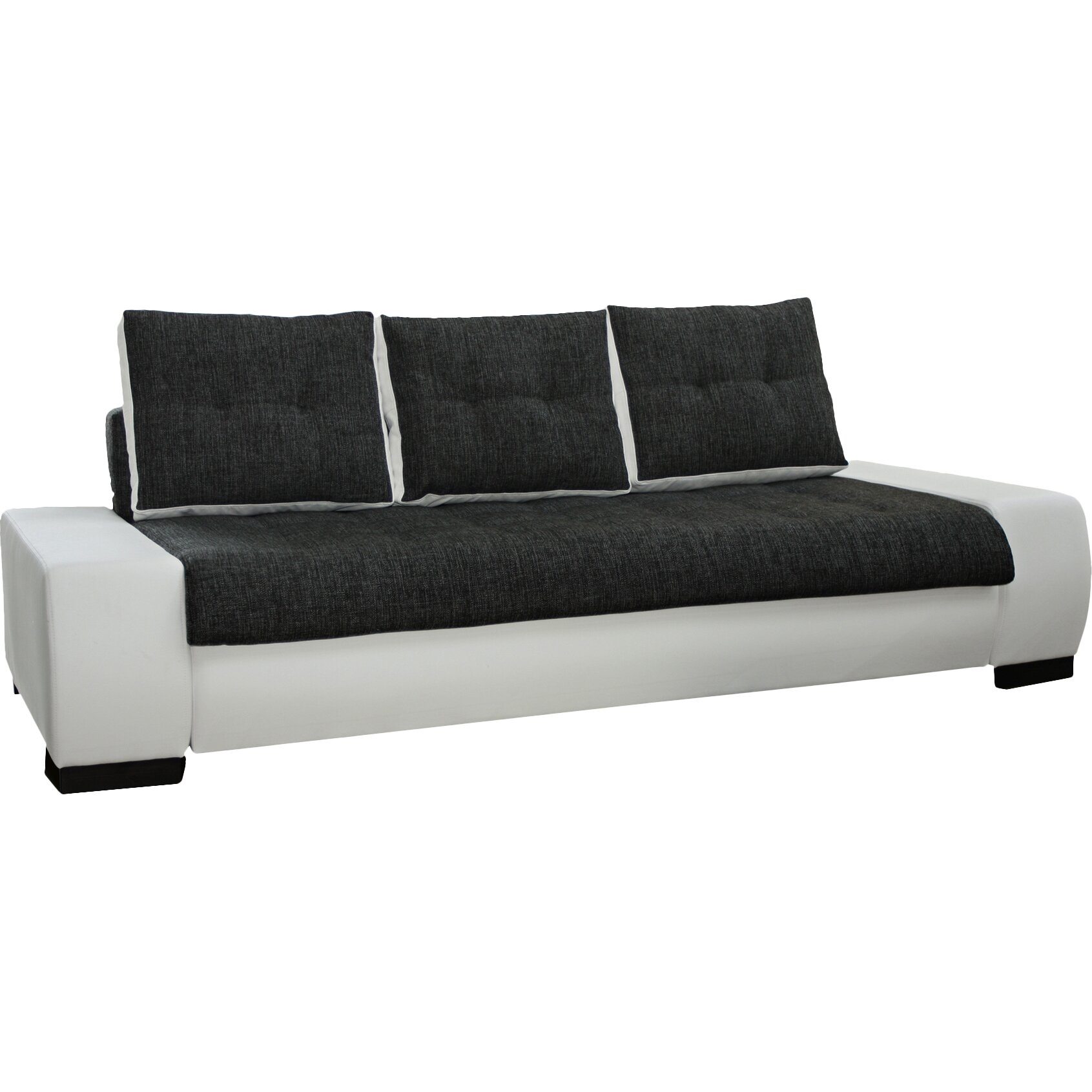 home etc 2 sitzer schlafsofa kata. Black Bedroom Furniture Sets. Home Design Ideas