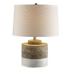 """Bisnaga 17.75"""" Table Lamp"""