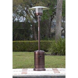 46,000 BTU Propane Patio Heater