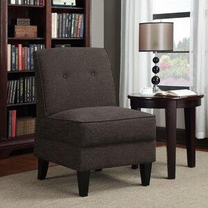 Klein Slipper Chair by Varick Gallery
