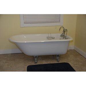 Freestanding Bathtubs Youll Love Wayfair
