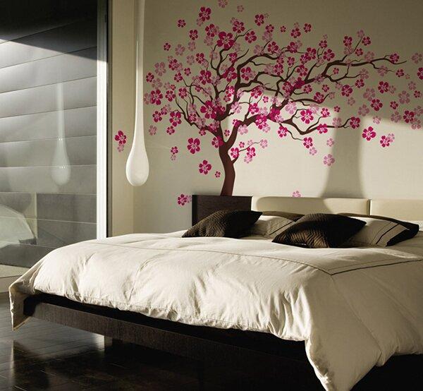 Tree Of Life Wall Decal | Wayfair