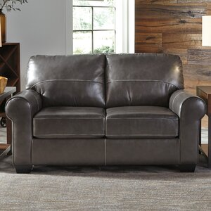 Bacall Loveseat by Darby Home Co