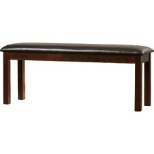 Simmons Casegoods Stag's Leap Upholstered Dining Bench by Red Barrel Studio