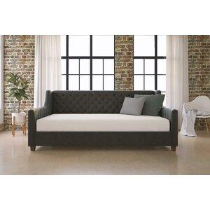 Bernsdale Upholstered Daybed by George Oliver
