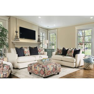 Emory Living Room Collection by Bungalow Rose