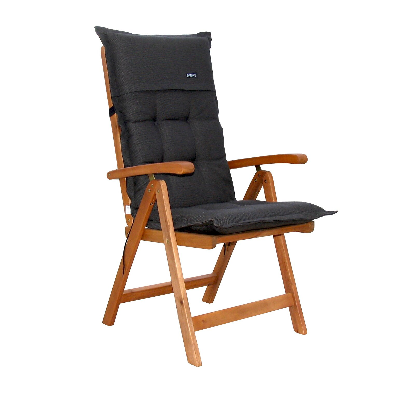 grasekamp 6 sitzer essgruppe santos mit polster. Black Bedroom Furniture Sets. Home Design Ideas